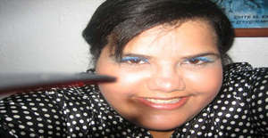Patyvip 29 years old I am from Santo Domingo/Distrito Nacional, Seeking Dating Friendship with Man
