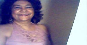 Assisdearco 67 years old I am from Barranquilla/Atlantico, Seeking Dating Friendship with Man