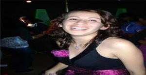 Claudiablanquita 33 years old I am from Lima/Lima, Seeking Dating Friendship with Man