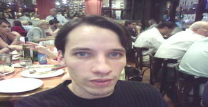 Chupete_25 36 years old I am from Rosario/Santa fe, Seeking Dating Friendship with Woman