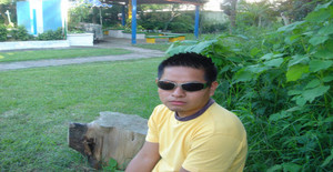 Alex554 36 years old I am from Guatemala/Guatemala, Seeking Dating with Woman