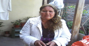 Adelita50 64 years old I am from Santiago/Region Metropolitana, Seeking Dating Friendship with Man