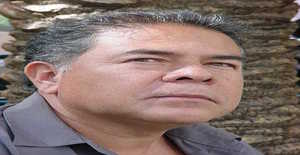 Aristomenes2 65 years old I am from Caracas/Distrito Capital, Seeking Dating with Woman