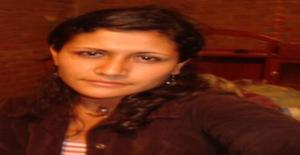 Rosymontalvo 31 years old I am from Chiclayo/Lambayeque, Seeking Dating with Man
