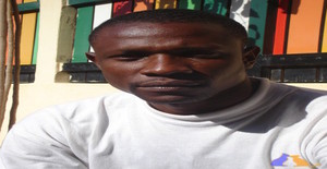 Betochitumba 45 years old I am from Luanda/Luanda, Seeking Dating Friendship with Woman