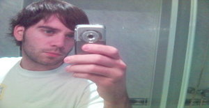 Javichu10enhot 39 years old I am from Valladolid/Castilla y Leon, Seeking Dating Friendship with Woman
