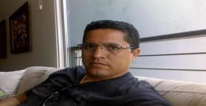 Xavimeri 46 years old I am from Guayaquil/Guayas, Seeking Dating Friendship with Woman