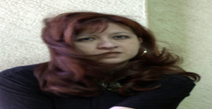 Felinanocturna 46 years old I am from Mexico/State of Mexico (edomex), Seeking Dating with Man