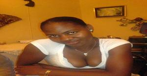 Bellamonalia 32 years old I am from Luanda/Luanda, Seeking Dating Friendship with Man