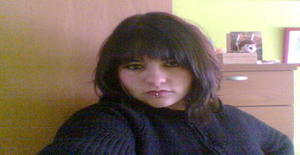 Alienakrd 28 years old I am from Avila/Castilla y León, Seeking Dating Friendship with Man