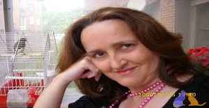 Monica_1965 53 years old I am from Bilbao/Pais Vasco, Seeking Dating Friendship with Man