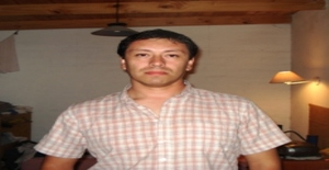 Marioal 47 years old I am from San Carlos de Bariloche/Rio Negro, Seeking Dating with Woman