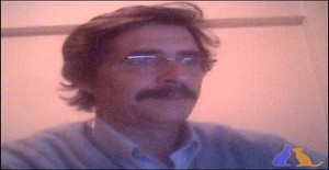 Rikilindo 60 years old I am from General Cabrera/Córdoba, Seeking Dating Friendship with Woman