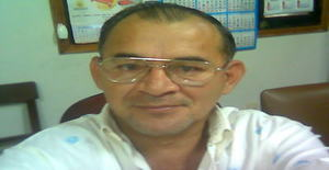 Armoa 57 years old I am from Asunción/Asunción, Seeking Dating Friendship with Woman