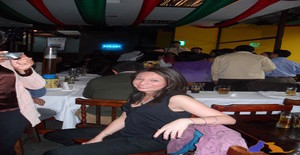 Erika77 41 years old I am from Bogota/Bogotá dc, Seeking Dating with Man