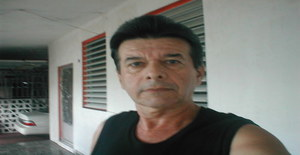 Nerve787 72 years old I am from Bayamon/Bayamon, Seeking Dating Friendship with Woman