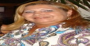 Catiyel 62 years old I am from Porlamar/Nueva Esparta, Seeking Dating Friendship with Man