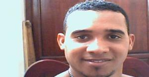 Don_gato1329 41 years old I am from Santo Domingo/Distrito Nacional, Seeking Dating Friendship with Woman