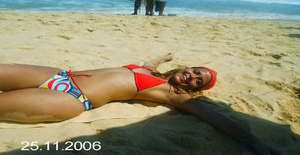 Mayaper 30 years old I am from Caracas/Distrito Capital, Seeking Dating Friendship with Man