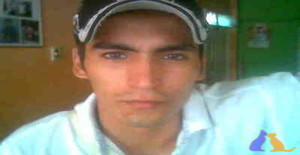 Ejlr 33 years old I am from Barrancabermeja/Santander, Seeking Dating Friendship with Woman