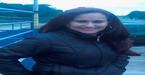 Giseleamiga 39 years old I am from Curitiba/Parana, Seeking Dating Friendship with Man