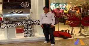Arturobondy 37 years old I am from Arequipa/Arequipa, Seeking Dating Friendship with Woman