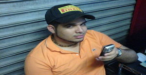 Eric_alba 36 years old I am from Santiago/Santiago, Seeking Dating Friendship with Woman