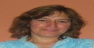 Pelucitablanca 50 years old I am from Chiclayo/Lambayeque, Seeking Dating Friendship with Man