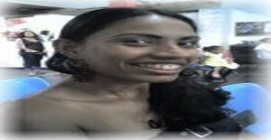 Morenalindona25 36 years old I am from Divinópolis/Minas Gerais, Seeking Dating Friendship with Man