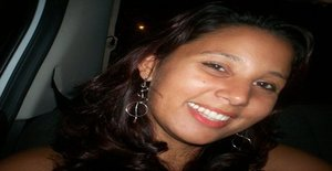 Andreia_caula 40 years old I am from Fortaleza/Ceara, Seeking Dating Friendship with Man