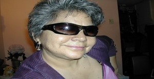Malenita0 51 years old I am from Santiago/Región Metropolitana, Seeking Dating Friendship with Man