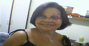 Docedora 68 years old I am from Salvador/Bahia, Seeking Dating Friendship with Man