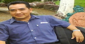 Yurem 45 years old I am from Puebla/Puebla, Seeking Dating Friendship with Woman