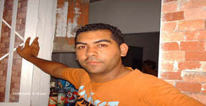 Chuchu2283 34 years old I am from Caracas/Distrito Capital, Seeking Dating Friendship with Woman