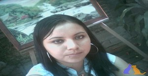 Dulcevanessa 32 years old I am from Mexico/State of Mexico (edomex), Seeking Dating with Man
