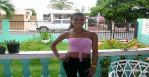 Pirinpinpoya 28 years old I am from San Cristobal/San Cristobal, Seeking Dating Friendship with Man