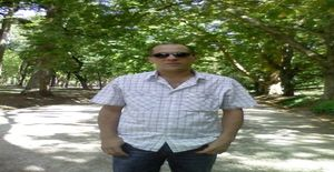 *****solitaro* 44 years old I am from Lisboa/Lisboa, Seeking Dating Friendship with Woman