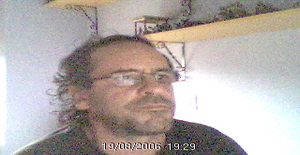Tom66 52 years old I am from Santander/Cantabria, Seeking Dating Friendship with Woman