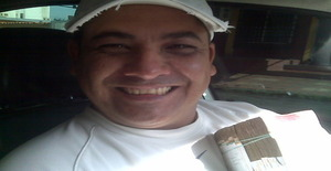 Alvaritonick 49 years old I am from Caracas/Distrito Capital, Seeking Dating Friendship with Woman