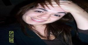 Geiska 39 years old I am from Santa Rosa/la Pampa, Seeking Dating Friendship with Man