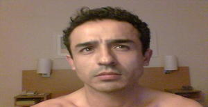 Miguelgonzalez74 44 years old I am from Guadalajara/Jalisco, Seeking Dating Friendship with Woman