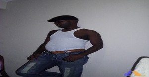 Morenaso1995 44 years old I am from Santo Domingo/Distrito Nacional, Seeking Dating Marriage with Woman