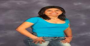 Lilibell 48 years old I am from Cajamarca/Cajamarca, Seeking Dating Friendship with Man