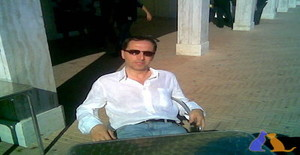 Giusepperoma 47 years old I am from Roma/Lazio, Seeking Dating Friendship with Woman