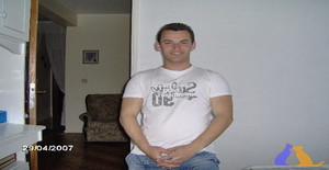 Fabio_pedro 34 years old I am from Lisboa/Lisboa, Seeking Dating Friendship with Woman