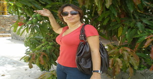 Medinaestrela 56 years old I am from Praia/Ilha de Santiago, Seeking Dating Friendship with Man