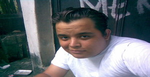 Chuckyvirus 31 years old I am from Antigua Guatemala/Sacatepéquez, Seeking Dating Friendship with Woman