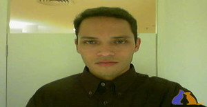 Paulomju 36 years old I am from Três Lagoas/Mato Grosso do Sul, Seeking Dating Friendship with Woman