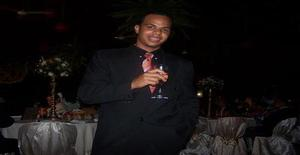 Lokillo26 31 years old I am from Santo Domingo/Distrito Nacional, Seeking Dating with Woman