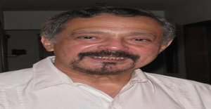 Elpropio71 71 years old I am from Caracas/Distrito Capital, Seeking Dating Friendship with Woman